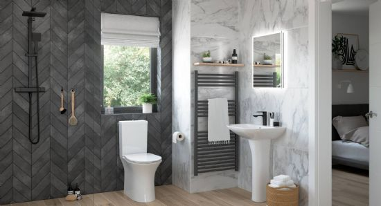 Bathrooms to Love - Suites